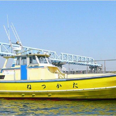 乗合船『男性用』乗船チケット(シロギス)4月中旬~8月中旬、11月~1月1週目の画像4