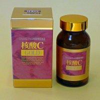 【お得な5個セット】核酸Cゴールド 360粒 サプリメント 健康補助食品 栄養 ビタミン