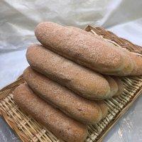 【香ばしい味】シナモン揚げパン10本セット