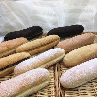 【東京あげパン満喫セット】基本の揚げパン4種類+クリーム入り揚げパン6種類