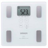 オムロン(OMRON) 体重体組成計 (HBF-212) ホワイト