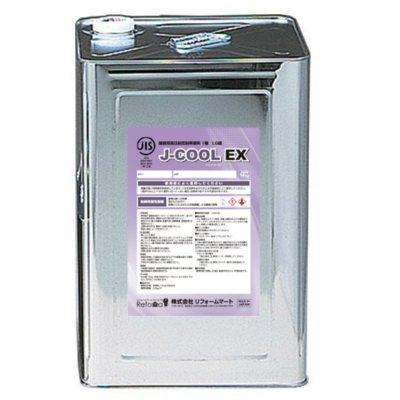 J-COOL EX 白 14kg リフォームマート JIS認証遮熱屋根・壁用塗料の画像1