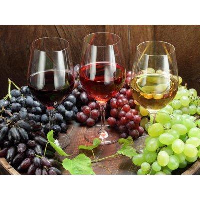 4月19日(水) 世界の地葡萄に出逢う会