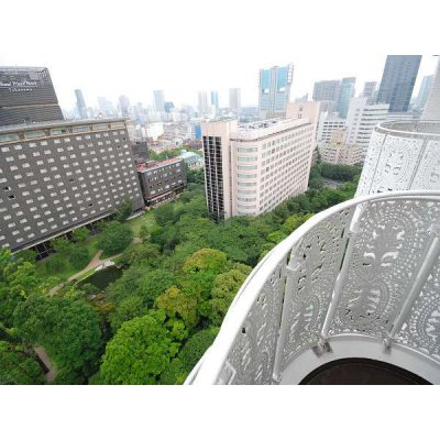 都内の素敵なホテルでビューティー合宿☆ホテルスパプランのイメージその3