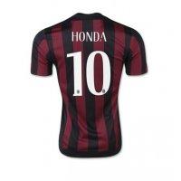 ACミラン サッカー ユニフォーム 2016 ホーム カラー 背番号10