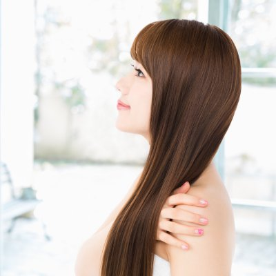 【銀行振込のみ】美肌  ツヤ髪復元講座Cコース
