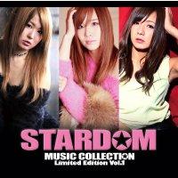 スターダム オリジナル入場テーマ曲CD(紫雷イオ、宝城カイリ、美闘陽子)