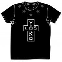 7・24新発売 スターダム 美闘陽子 オリジナルTシャツ(黒)