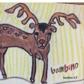 【BAMBINO】『BAMBINO EP』