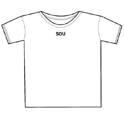 【3/1〜3/15 限定30枚】 期間限定販売!麺屋宗11周年記念『MENYA SOU Tシャツ』【2018/4/1~15 店頭受け渡し専用】のイメージその3
