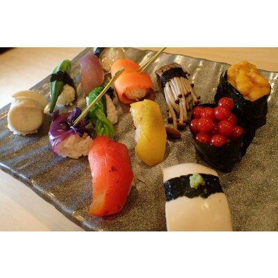 出張寿司食べ放題(1人1枚、7名~)
