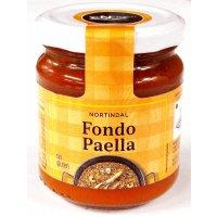美味しいパエリア作りに!パエリアソース Fondo Paella