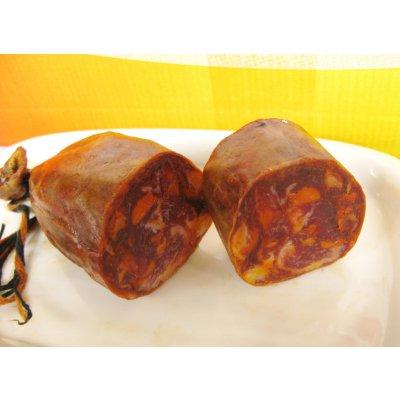【クール便】《約500g》 スペインサラミ チョリソ・イベリコ・ベジョータ