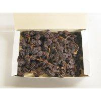 【クール便】スペイン産枝付・種入り干しブドウ PASAS MOSCATE DE MALAGA