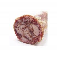 【クール便】煮ても焼いても美味しい!イベリコ豚ソーセージ サルチチョンタイプ
