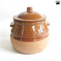 【NEW】PUCHERO 2ℓ スペイン産陶器製シチュー鍋 アルテ レガル社製