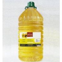 高オレイン酸ひまわり油 5L GIRASOL