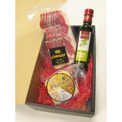 【メルマガ会員・初回ご購入者様限定】送料込!ディバース特選 スペイン食材3点セット
