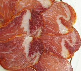 【クール便】最高級 スペインサラミ ロモ・イベリコ・ベジョータ