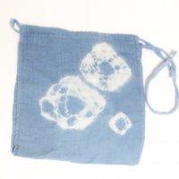 草木染めふんどしパンツ(藍)