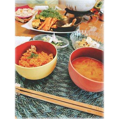 10/17(火) 13:30~15:00 無農薬野菜中心の自然派料理セミナー
