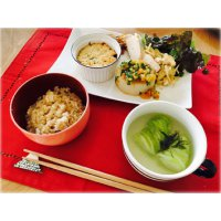 11/16(木) 13:30~15:00 無農薬野菜中心の自然派料理セミナー