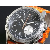 ハミルトン HAMILTON カーキ KHAKI ETO 腕時計 H77612933