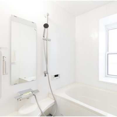 浴室ハウスクリーニングの画像1
