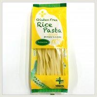 グルテンフリーライスパスタ/フェットチーネ(乾麺タイプ)