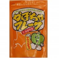 かぼちゃフレーク100g(ナラサキ産業(株))