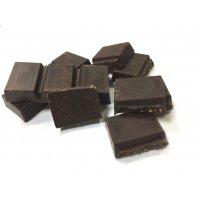 乳酸菌&ファイバーチョコレート 乳・小麦成分不使用 辻安全食品初の機能性を持たせたチョコレートです。