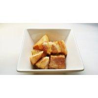すぐに食べられる レトルト惣菜 豚バラ肉の角煮
