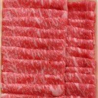瀬戸の姫の牛ロースしゃぶしゃぶ肉(500g)