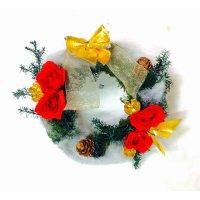 クリスマスのミニリース