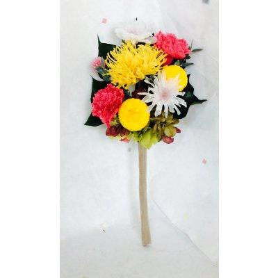 アナスタシア菊のお供え花(ステムタイプ)