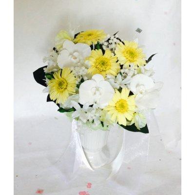 御結婚記念日  胡蝶蘭アレンジの画像1