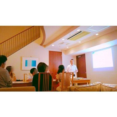 2月22日(水)小さなお店の集客講座!!