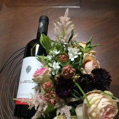 3月9日(金)分倍河原「ビストロ・ラ・ショウブ」ルーマニアワインに親しむ夕べ