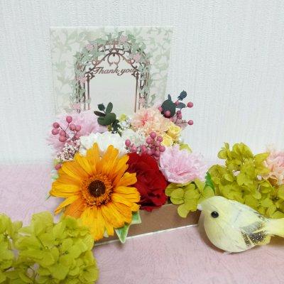 5月5日(土)母の日ワークショップ★@OKEi fantastic