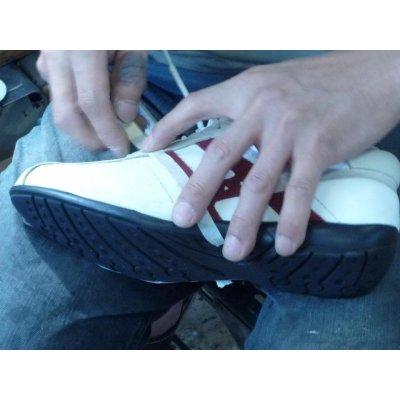 BENESUシューズ 靴底替え チケットの画像1
