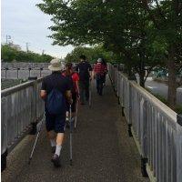 第41回 楽に姿勢よく歩こう!ノルディックウオーキング イベント 参加チケット