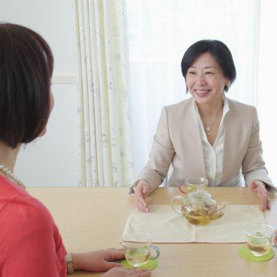 女性起業家のための伴走型コンサルティング(90分×4回)のイメージその1