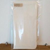 オーガニック100%「 吸収体 」布ナプ用  〜 ハンドメイド雑貨の Sucre&y 〜