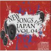 NEW SONGS IN JAPAN VOL.04