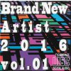 Brand New Artist 2016 vol.01