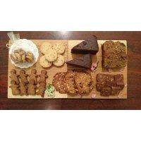 【オーガニック・ヴィーガン】クッキー&焼き菓子アソート