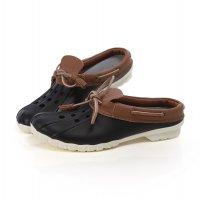 アメリカ発のエコな靴〜PONIC&CO.(ポニック・アンド・コー)/CODY 12色/ブラック/シルバー