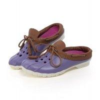 アメリカ発のエコな靴〜PONIC&CO.(ポニック・アンド・コー)/CODY 12色/ライト パープル/マジェンタ