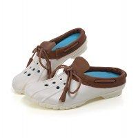 アメリカ発のエコな靴〜PONIC&CO.(ポニック・アンド・コー)/CODY 12色/パールホワイト/スカイ