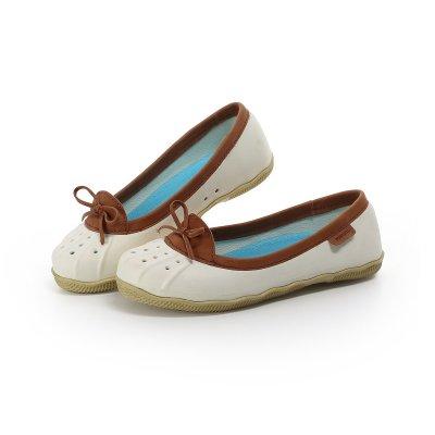 アメリカ発のエコな靴〜PONIC&CO.(ポニック・アンド・コー)/ELLA 9色/パールホワイト/キャンバス